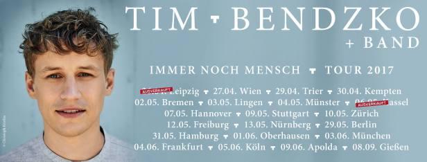 Bendzko Tour