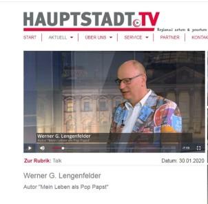Hauptstadt TV 2