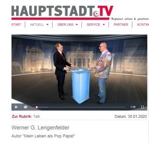 Hauptstadt TV